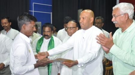 HOUSING LOANS FOR BENEFICIARIES IN BADULLA DISTRICT
