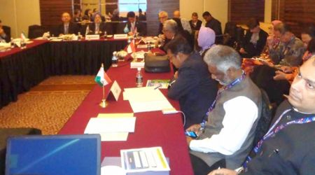 6TH BUREAU OF ASIAN PACIFIC MINISTERIAL CONFERENCE ON HOUSING AND URBAN DEVELOPMENT (APMCHUD)