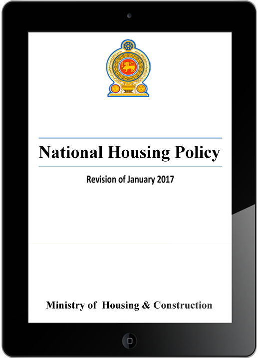housing policy New English
