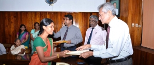 APPOINTMENT OF NEW EMPLOYEES TO NHDA