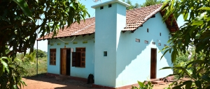 NHDA COMPLETED THE INDIAN HOUSING PROGRAMME IN VAVUNIYA AND MANNAR DISTRICTS