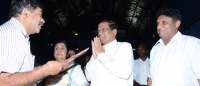 President Distributed Financial Grants among Housing Beneficiaries in Polonnaruwa