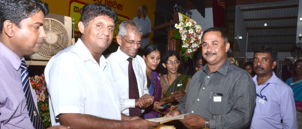 Appreciation of service of NHDA employees