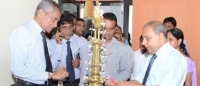 New office of  Sevana Media Service Unit was declared open